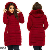 Куртка зимняя М858 /АЖ