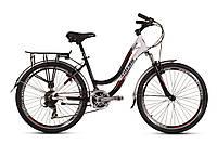 """Велосипед городской ARDIS TOUR CTB 26"""" женский."""