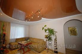 Немецкие натяжные потолки, натяжные потолки Германия от производителей Lackfolie, Renolit.