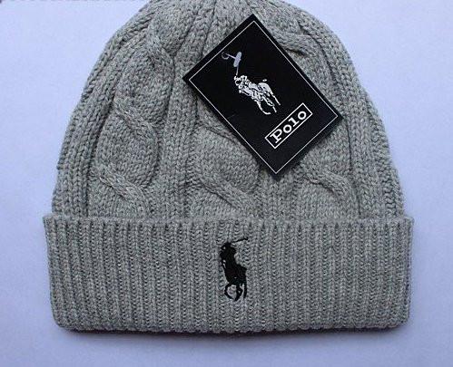 Разные цвета RALPH LAUREN шапки вязаные для взрослых и подростков шапка хлопок ралф лорен