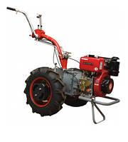 Мотоблок «Мотор Сич МБ-6Д» (6 л.с., дизельный двигатель)