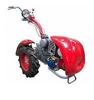 Мотоблок «Мотор Сич МБ-8Е» (8 л.с., бензиновый двигатель, электростартер)