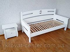 """Белый деревянный диван от производителя """"Луи Дюпон"""", фото 3"""