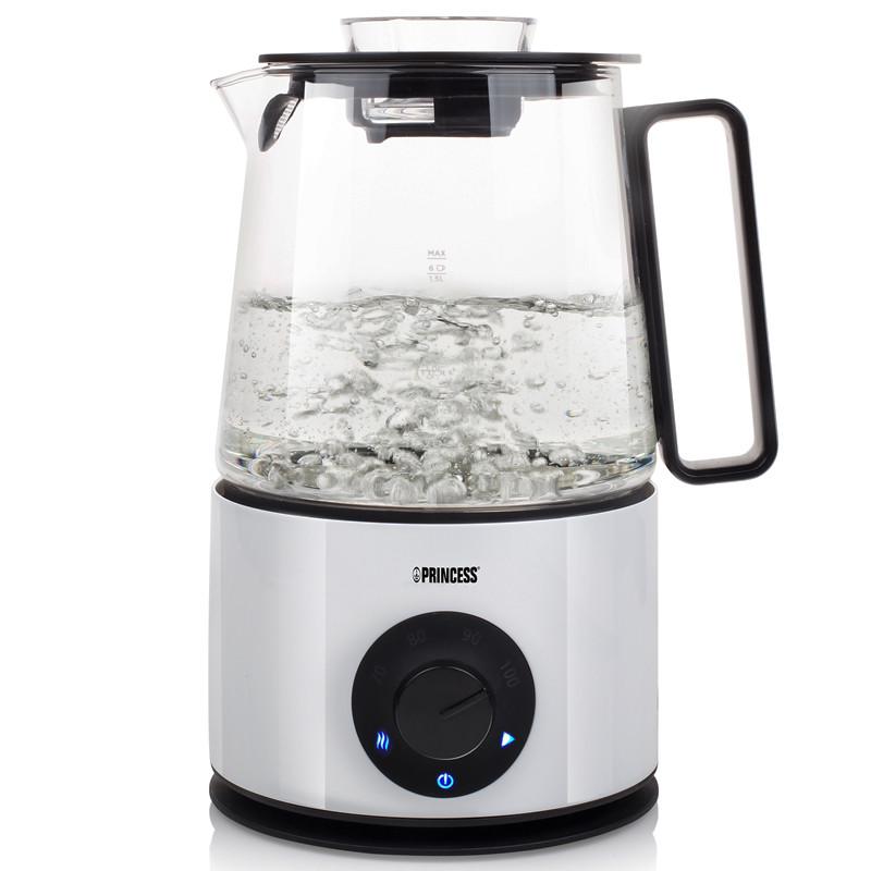 Электрочайник PRINCESS 236007 Tea Cooker