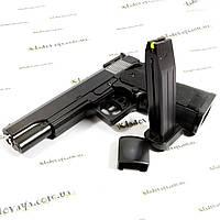 Детский пневматический пистолет ZM05