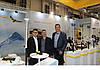 Intergeo'2016: специалисты компании «Є.П.С.» посетили всемирную выставку в Гамбурге