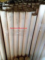 Черенок/держак/ на грабли высший сорт диаметр 30мм длина 1,5 метра