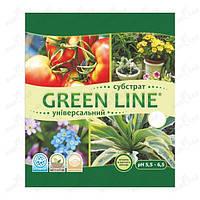 Субстрат универсальный Green Line 2,5 л