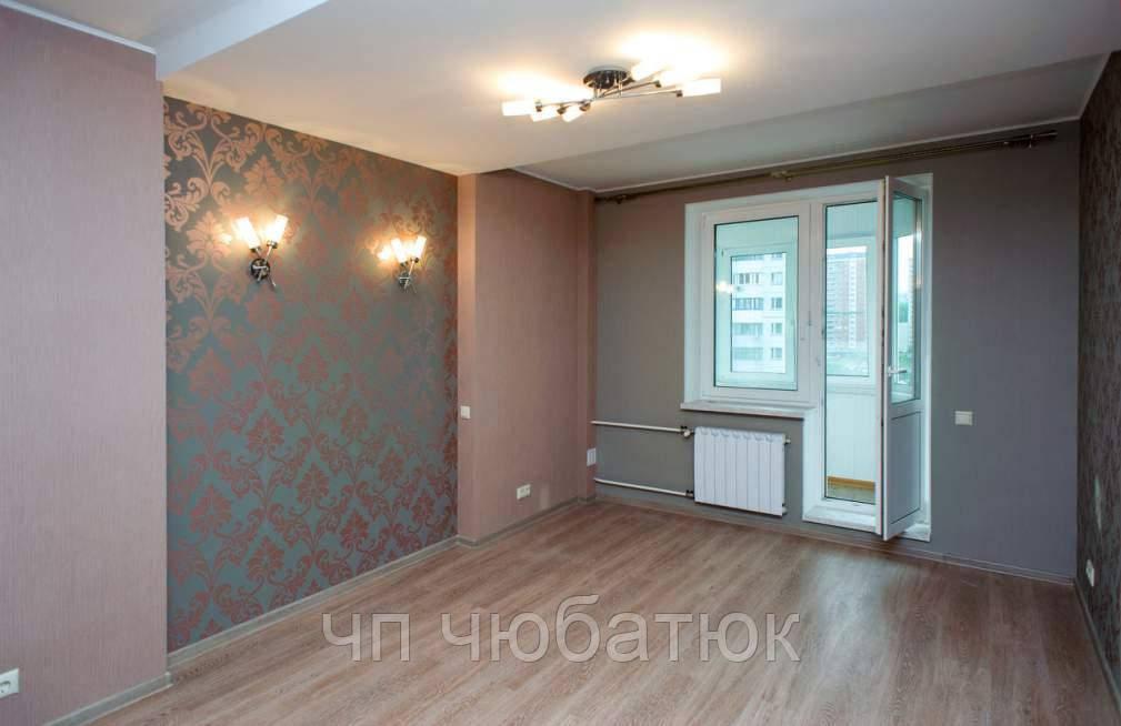Картинки по запросу подготовка стен и поклейка киев
