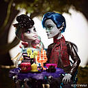 Набор кукол Monster High Рошель Гойл и Гаррот ДюРок Любовь в Скариже, фото 8