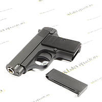 Детский пневматический пистолет ZM03, фото 1