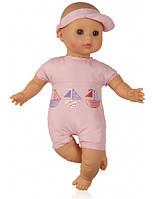 Кукла Paola Reina для купания в розовом 32 см (37152)