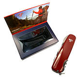 Нож швейцарский EGO Tools A01.11.1, фото 5