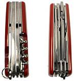 Нож швейцарский EGO Tools A01.11.1, фото 4