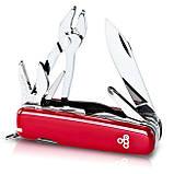 Нож швейцарский EGO Tools A01.11.1, фото 3