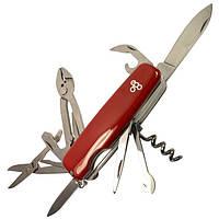 Нож швейцарский EGO Tools A01.11.1, фото 1