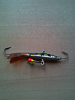 Балансир для рыбалки Gintai (джинтай) цвет - 4, 21 г, 70 мм