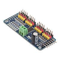 ШИМ контроллер PCA9685 16 каналов , фото 1