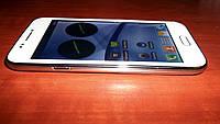 Samsung Galaxy Note 2 N 7100 Android 4 (2 sim, сим карты) 5,5 дюйма + чехол и стилус