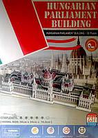 """1005-20 """"Здание Венгерского парламента"""" 237 дет."""