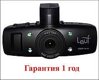 Автомобильный видеорегистратор LAUF  VR08 FHD