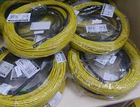 Нагревательный кабель Fenix In-term (Чехия) ADSV тонкий двухжильный 8m
