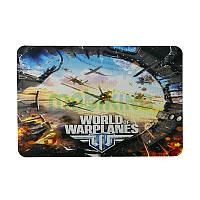 Коврик для мыши World of Warplanes
