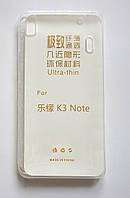 Силиконовый чехол бампер на Lenovo K3 Note ( A7000, k50-t5, k50-t3s)