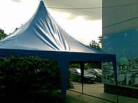 Торговая тентовая палатка