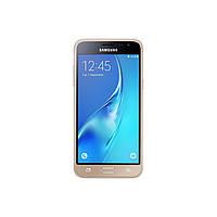 Смартфон Samsung Galaxy J3 (2016) J320H DS золотой
