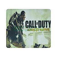 Коврик для мыши Call of Duty