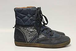 Детские ботинки Everybody 36р.