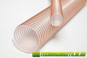 Шланг гофра IPL Next 09 (ИПЛ Некст 09) полиуретановый армированный 100мм