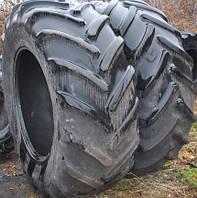Шина 710/70-42 Michelin  б-у цена за 1 шт на одном из них трещина не сквозная