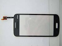 Тачскрин для Samsung G350 E Galaxy Star 2 Plus, серый
