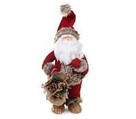 Новогодний декор Санта