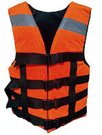 Спасательный жилет AQUA , товары для спасения на воде, безопасность