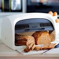 Умная хлебница классика Tupperware