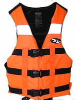 Спасательный жилет AQUA (ДЛЯ СПОРТА, РЫБАЛКИ И ОХОТЫ) , товары для спасения на воде, безопасность