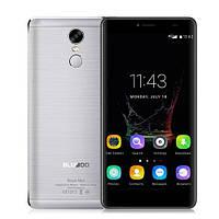 "Смартфон Bluboo Maya Max Grey  6"" 3gb\32gb Android 6.0 4200mah  MT6750"