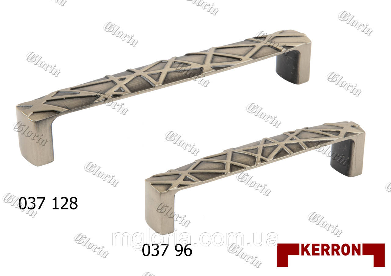 Ручки мебельные Kerron RS-037