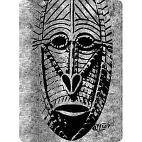 Баф 4Fun CHUSTA atro mask