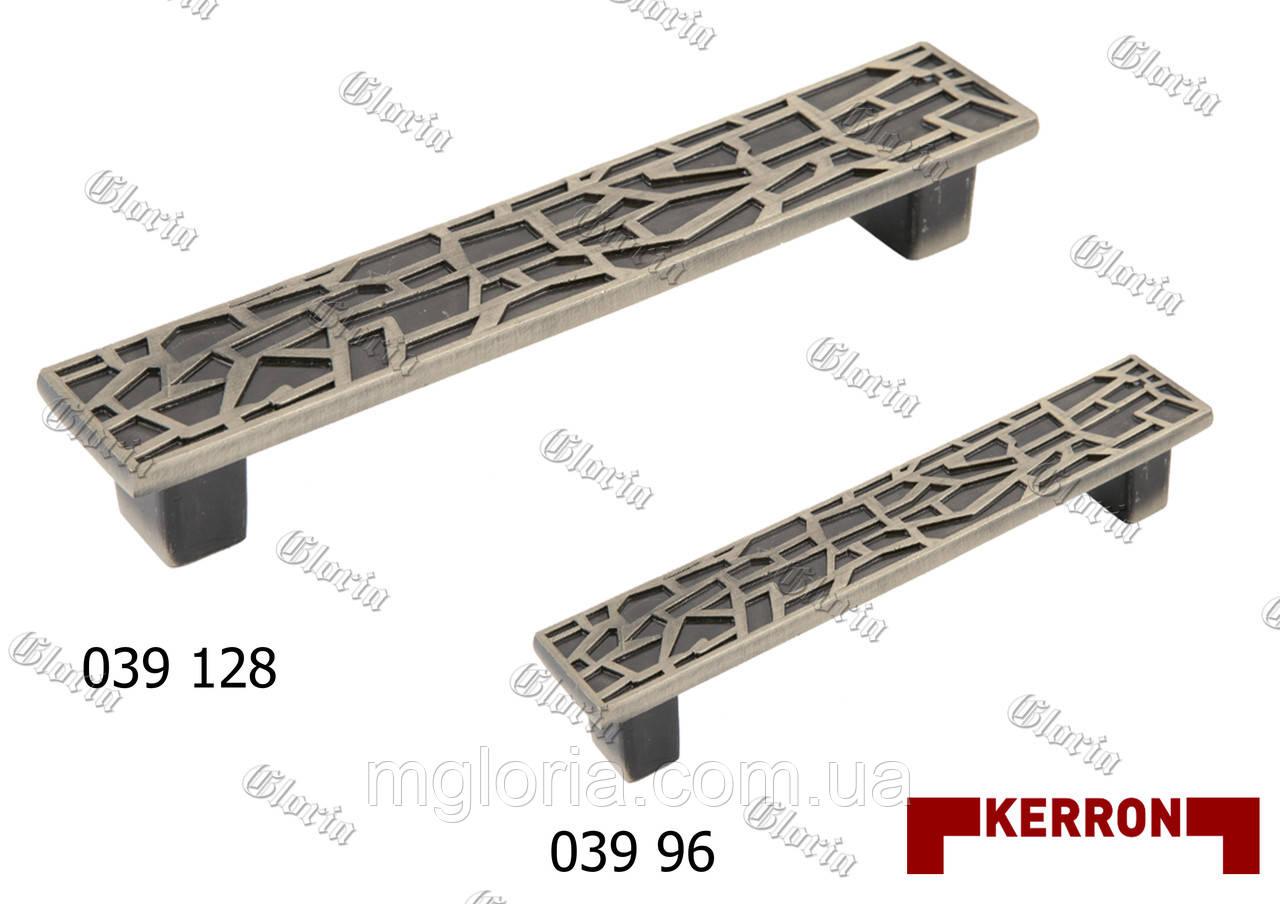 Ручки мебельные Kerron RS-039