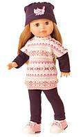 Кукла Paola Reina Маша в фиолетовом 40 см (06091)