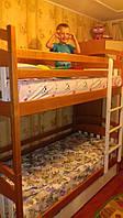 Кровать трансформер Лукаш цвет 108 + белый