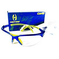 Очки спортивные защитные Covet Pro Eye Guard Harrow USA Синий