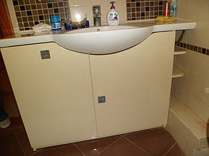 Мебель для ванной комнаты 5