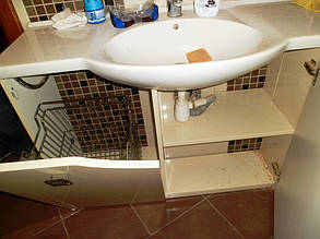 Мебель для ванной комнаты 6