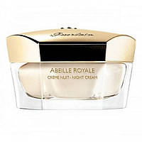 Ночной Крем Guerlain Abeille Royale Nourishing Night Cream 50 мл