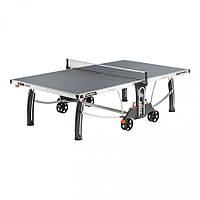 Теннисный стол всепогодный Cornilleau 500M Crossover (blue, grey)